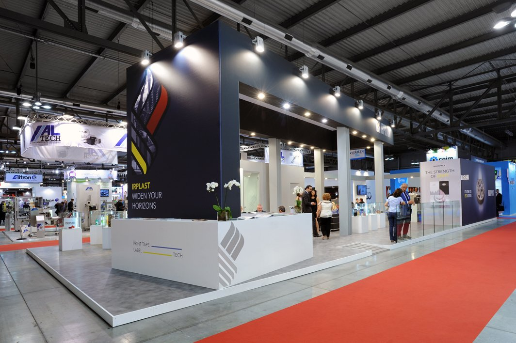 You are currently viewing Irplast at Ipack-Ima 2015