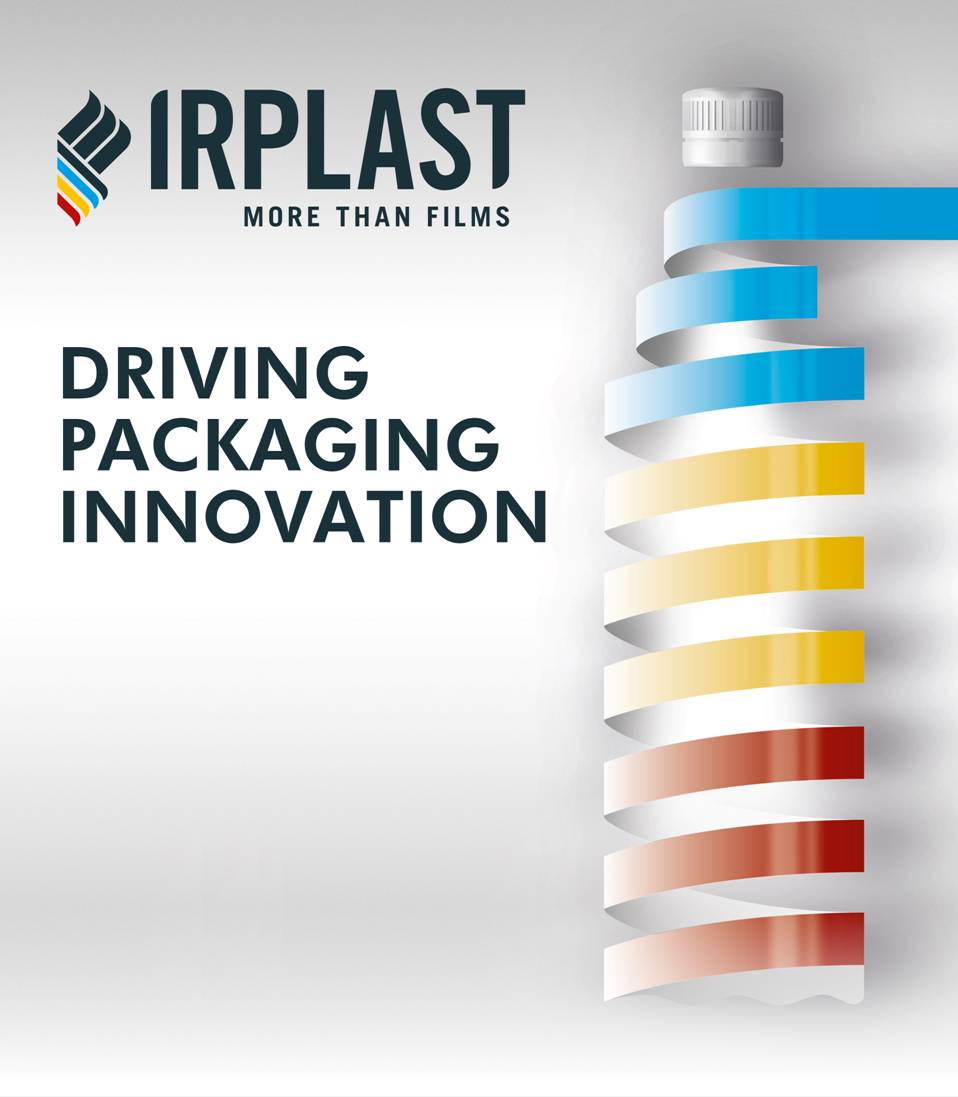 You are currently viewing Irplast will be exhibiting at the 2017 Interpack edition