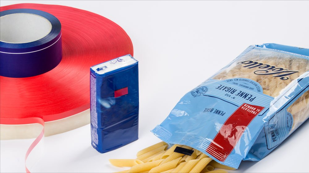 OPEN & CLOSE LINERLESS LABELS