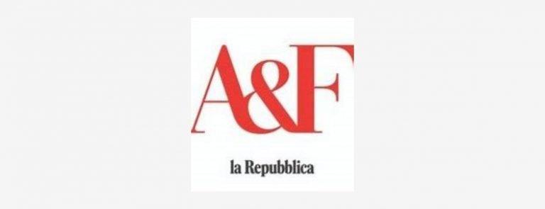 AFFARI E FINANZA – LA REPUBBLICA